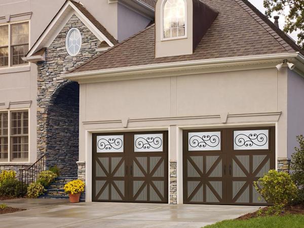 Precision Door Service Garage Door : Precision garage door long island repair openers new