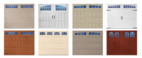 Beau Steel Is The Most Popular Material Used For Garage Doors Today Because Of  Its Durability. Steel Will Look Great Forever And Is Virtually Maintenance  Free.