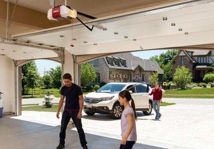 Precision Garage Door Openers Long Island   Garage Door Openers U0026  Installation